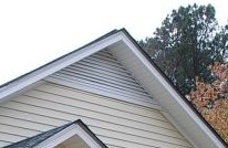 Gable Vent or Louver