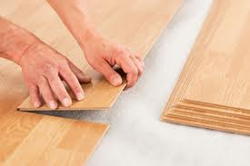 laminate flooring image
