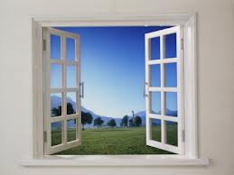 open windows decrease home security