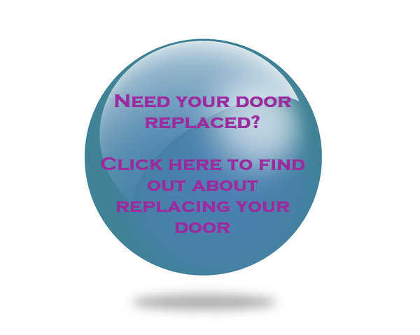 Replace door