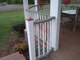 vinyl handrails