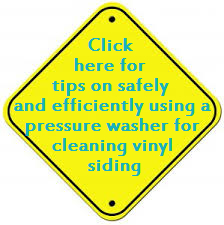 cleaning vinyl siding icon