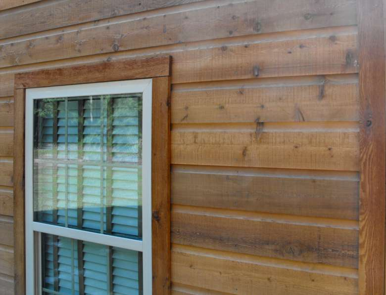 Types of siding wood 39 s home maintenance service blogwood - Types of exterior finishes for homes ...