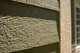 types of siding engineered wood