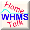 WHMS Home talk about Cement fiber siding