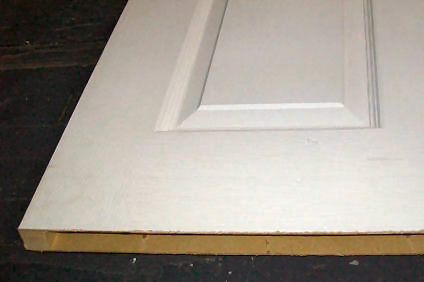 hollow core door