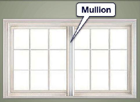 Window Mullion
