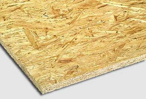 Oriented Strand Board : Oriented strand board whms wood s home maintenance