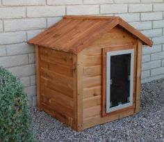 Installing A Pet Door A Great Gift For You And Your