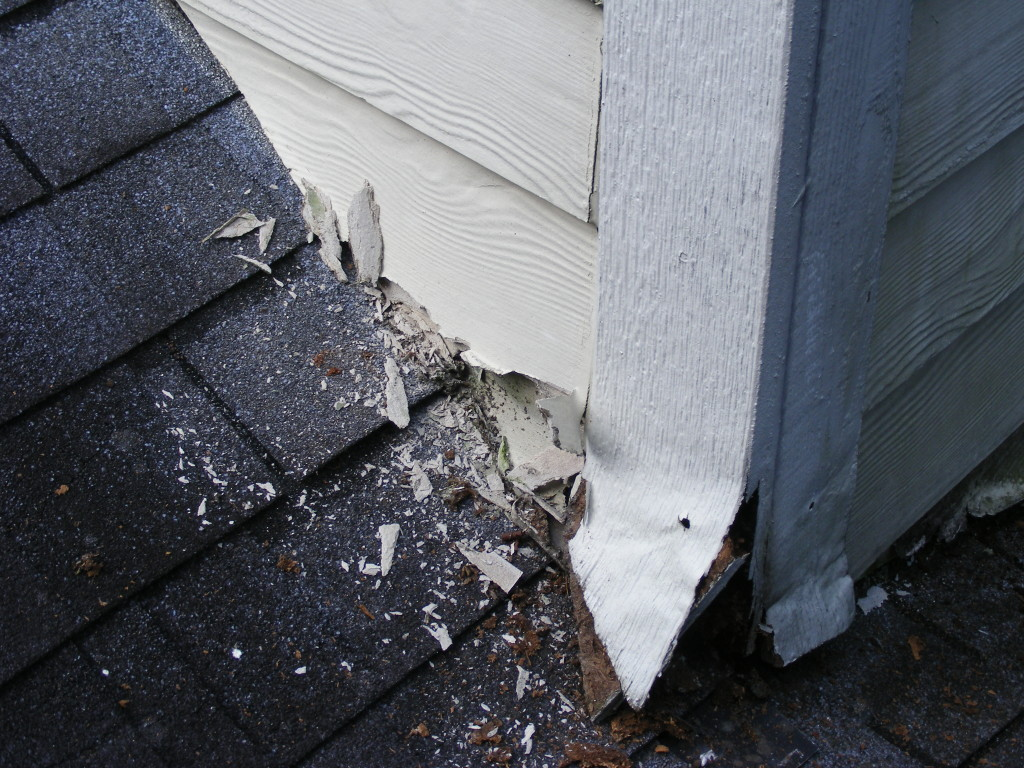 using cement fiber siding