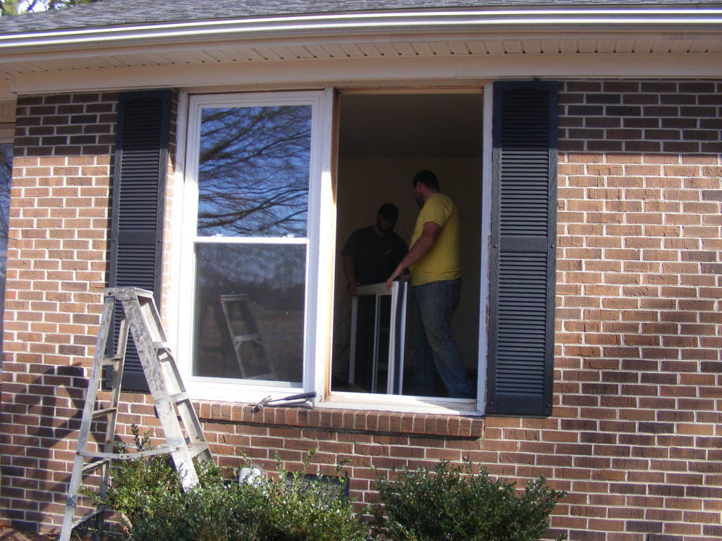 Window Replacement Optionswood S Home Maintenance Service Blog